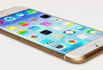 Upcoming Phones of iPhone 6