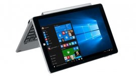 Chuwi HiBook review: