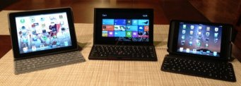 Android Tablets With Keyboards