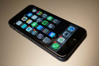Iphone 6 review software 6