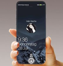 The Apple iPhone 7 could