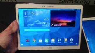 Samsung Galaxy Tab S 10 5 Vs