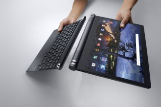 Best tablets with keyboards