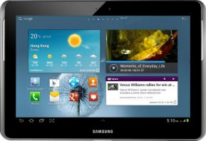 10 Inch GSM Android Tablet
