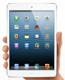 IPad Mini A Great 7-Inch