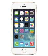 IPhone 5S (16GB, Gold)