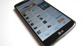 LG s 2013 flagship phone packs