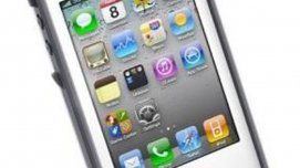 LifeProof case for iPhone 4/4S