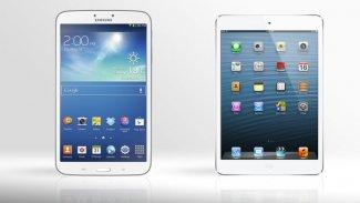 Samsung Galaxy Tab 3 8.0 vs