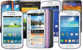 Samsung Mobile Reviews