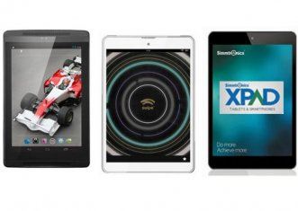 Top 10 7 inch android tablets