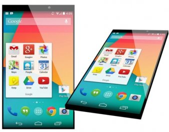 Top Android smartphones with