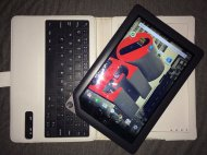 Best Tablets With Keyboard Attachments