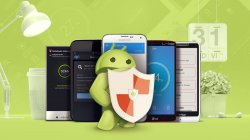 Free Android Antivirus apps