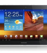 Permanent link to Samsung Galaxy tablet VS iPad 2