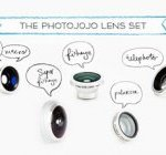 Photojojo iPhone & Android lenses ($20-$100)