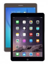 Samsung Galaxy Tab A 9.7 vs. Apple iPad Air