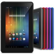 The Ematic Genesis Prime Android 4.1 tablet comes in your choice of colors for .99.