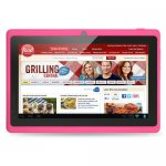 7 inch Google Android tablet reviews