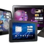Android tablets comparison