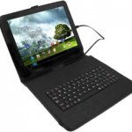 Android Tablets with keyboard