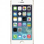 Apple 5s Mobile phones