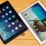 Apple iPad vs Samsung Galaxy