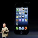 Apple iPhone 5s launch