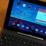 Asus tablet with keyboard Review