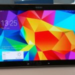 Best Android tablet screen