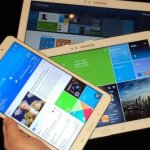Best Samsung Android tablet