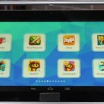 Biggest Android tablets