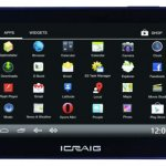 Craig Android tablet review
