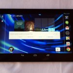 Google Android tablet review 7 inch