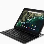 Google tablet keyboard