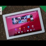 High specs Android tablet