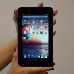 HP Android tablet review