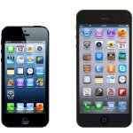 IPhone 6 smartphone