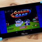 Kurio Android tablet reviews