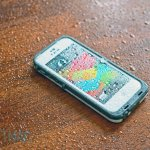 LifeProof case for iPhone 5s Review