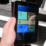 Polaroid 9 Android 4.0 Internet tablet review