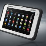 Powerful Android tablet
