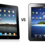 Should I an iPad or Android tablet